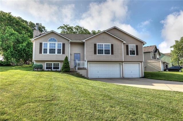 2300 Summit Trail, Kearney, MO 64060 (#2172317) :: Eric Craig Real Estate Team