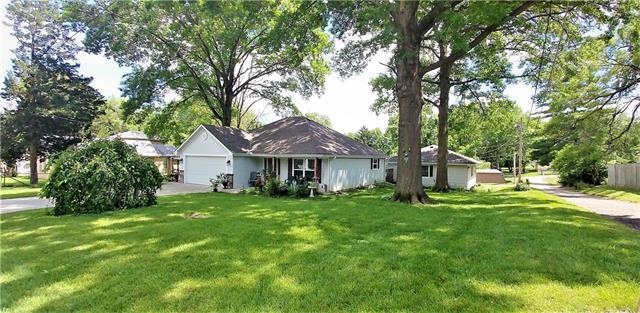 619 Marion Street, Leavenworth, KS 66048 (#2172320) :: No Borders Real Estate