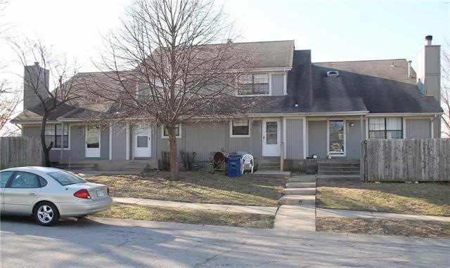 6441 Hallet Street, Shawnee, KS 66216 (#2172331) :: Team Real Estate