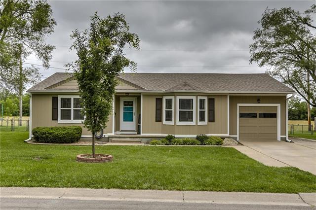 162 W Washington Street, Gardner, KS 66030 (#2172333) :: Team Real Estate