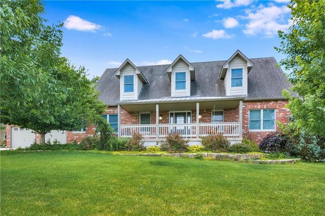 1728 SW 24th Street, Blue Springs, MO 64015 (#2172343) :: No Borders Real Estate