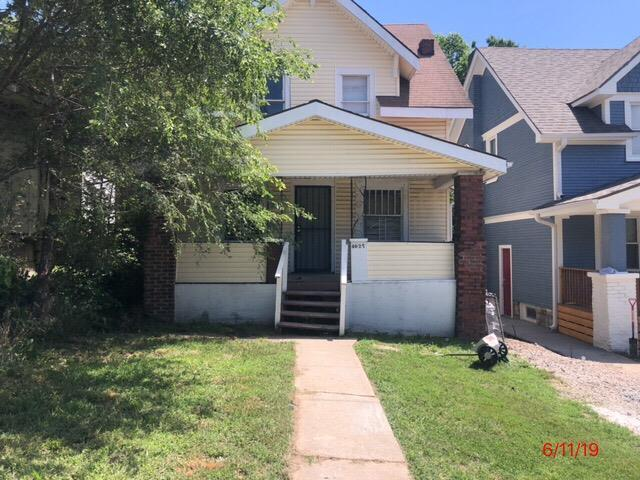4025 Euclid Street, Kansas City, MO 64130 (#2172359) :: Kansas City Homes