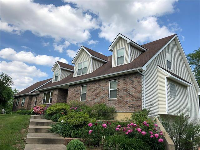 3201 S Outer Belt Road, Oak Grove, MO 64075 (#2172369) :: No Borders Real Estate