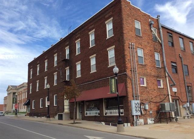 104 E Lexington Avenue, Independence, MO 64050 (#2172370) :: The Gunselman Team