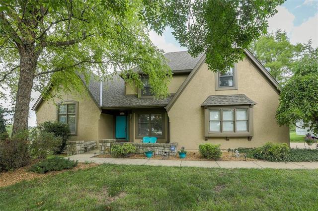 24850 W 189th Street, Gardner, KS 66030 (#2172447) :: Team Real Estate