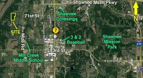 73.0 Street, Shawnee, KS 66226 (#2172459) :: The Shannon Lyon Group - ReeceNichols