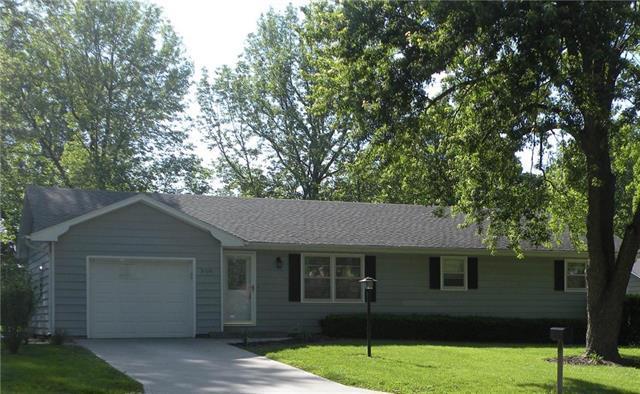 3106 Hickory Street, Higginsville, MO 64037 (#2172477) :: Kansas City Homes