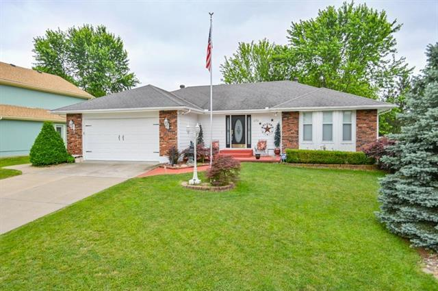 813 Dogwood Street, Excelsior Springs, MO 64024 (#2172487) :: Eric Craig Real Estate Team