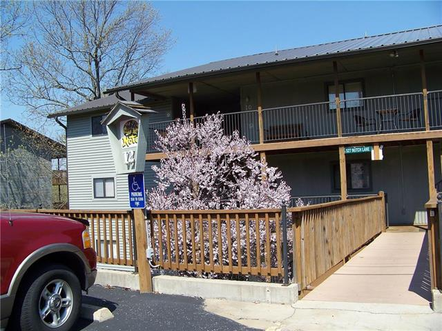 527 A Notch Lane, Branson West, MO 65737 (#2172506) :: Kansas City Homes