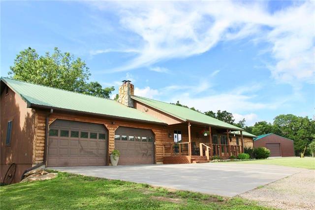 419 SE Pp Highway, Leeton, MO 64761 (#2172510) :: Kansas City Homes