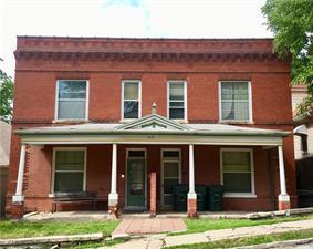 1419 Felix Street, St Joseph, MO 64501 (#2172600) :: Team Real Estate
