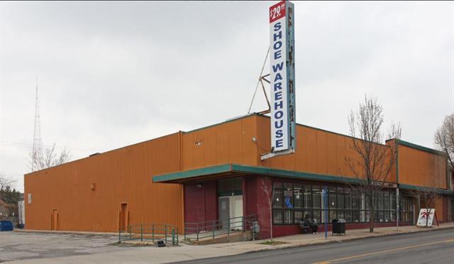 3230 Troost Avenue, Kansas City, MO 64109 (#2172643) :: Dani Beyer Real Estate