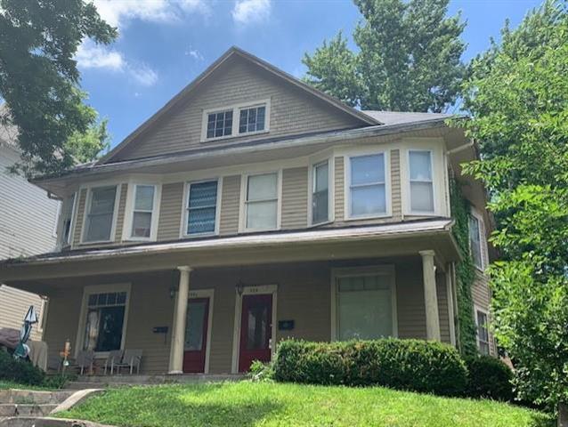 726 N 23rd Street, St Joseph, MO 64501 (#2172700) :: Team Real Estate