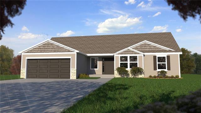 19600 W 198th Street, Spring Hill, KS 66083 (#2172704) :: Team Real Estate