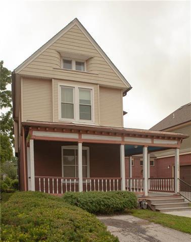 3009 Mcgee Street, Kansas City, MO 64108 (#2172728) :: Kansas City Homes
