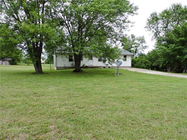 Cantrell Road, Bonner Springs, KS 66012 (#2172773) :: Team Real Estate