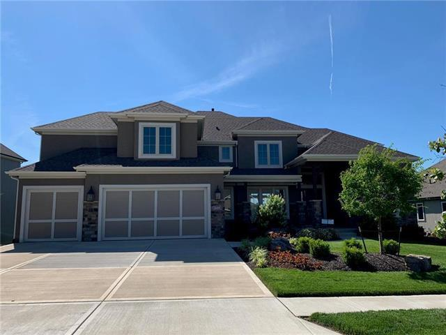 10408 W 172nd Street, Overland Park, KS 66221 (#2172774) :: The Shannon Lyon Group - ReeceNichols