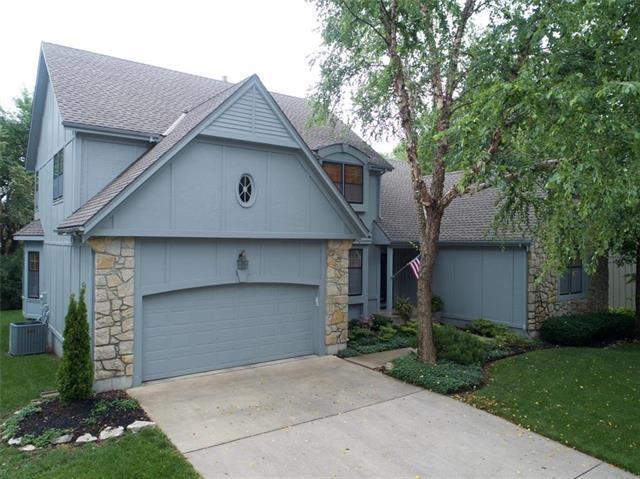 5113 W 131 Street, Leawood, KS 66209 (#2172818) :: Eric Craig Real Estate Team