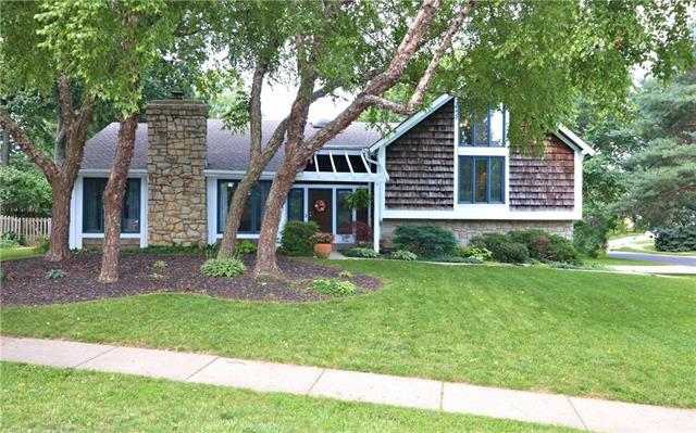 11634 Grant Drive, Overland Park, KS 66210 (#2172884) :: Eric Craig Real Estate Team