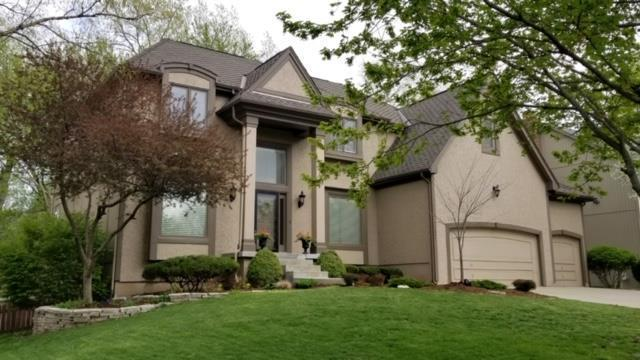 12847 Goddard Street, Overland Park, KS 66213 (#2172896) :: Eric Craig Real Estate Team