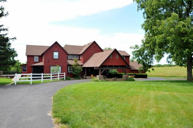 16381 W 327th Street, Paola, KS 66071 (#2172986) :: Eric Craig Real Estate Team