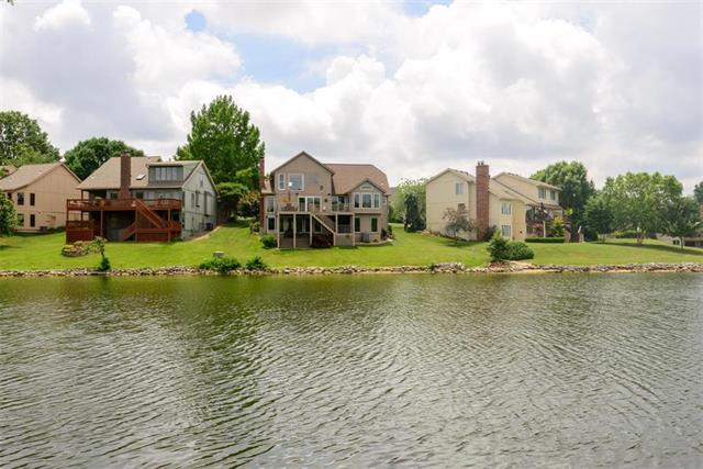 102 NE Wood Glen Lane, Lee's Summit, MO 64064 (#2172990) :: Ask Cathy Marketing Group, LLC