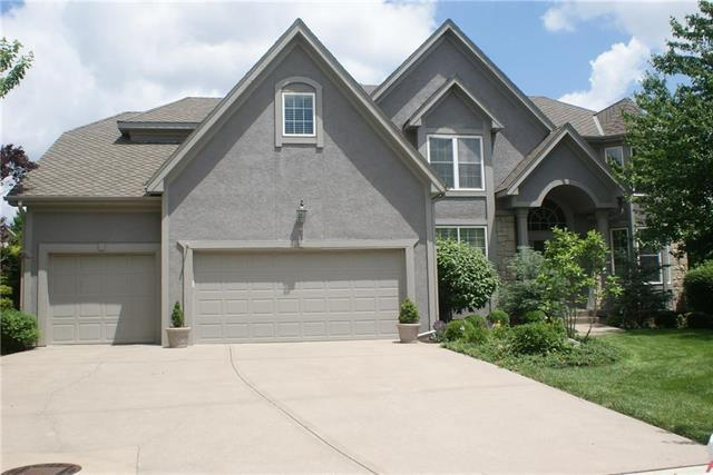 4644 W 139 Terrace, Leawood, KS 66224 (#2172991) :: Team Real Estate