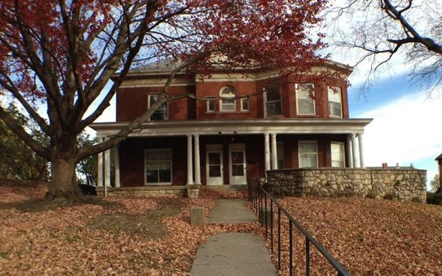 603 N 8th Street, St Joseph, MO 64501 (#2173057) :: Team Real Estate
