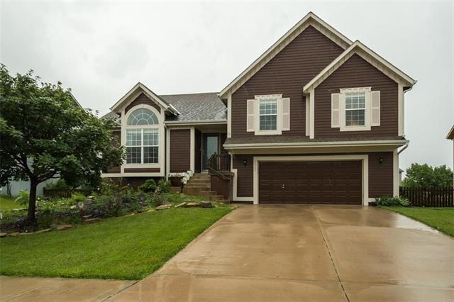 521 E Acorn Street, Gardner, KS 66030 (#2173087) :: Team Real Estate