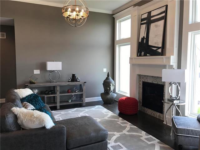 25369 W 98th Place, Lenexa, KS 66227 (#2173140) :: Eric Craig Real Estate Team