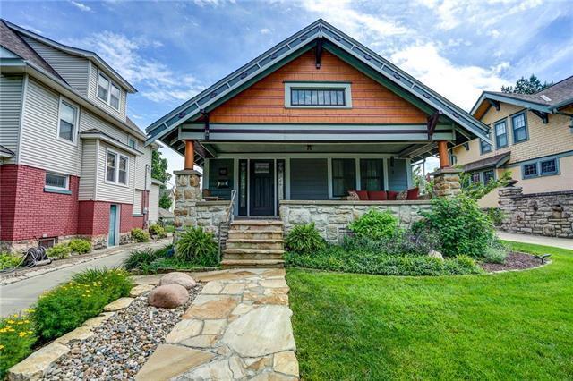 921 W 33 Terrace, Kansas City, MO 64111 (#2173143) :: Eric Craig Real Estate Team