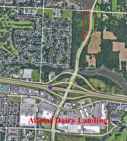 1405 NE Adams Dairy Parkway, Blue Springs, MO 64014 (#2173150) :: Team Real Estate