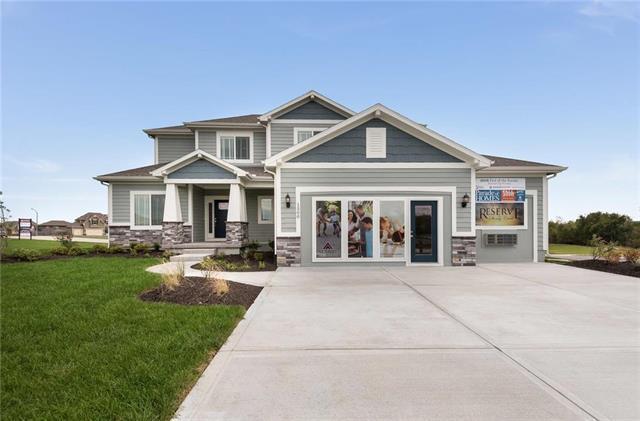 12136 S Quail Ridge Drive, Olathe, KS 66061 (#2173172) :: Team Real Estate