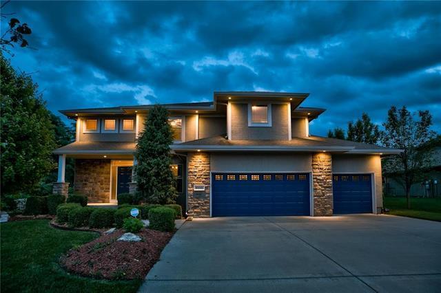 9035 NE 101st Street, Kansas City, MO 64157 (#2173239) :: Team Real Estate