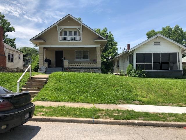 5010 Bellefontaine Avenue, Kansas City, MO 64130 (#2173251) :: Eric Craig Real Estate Team