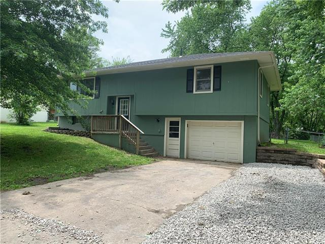 161 Nolker Drive, Lawson, MO 64062 (#2173254) :: DHG Network