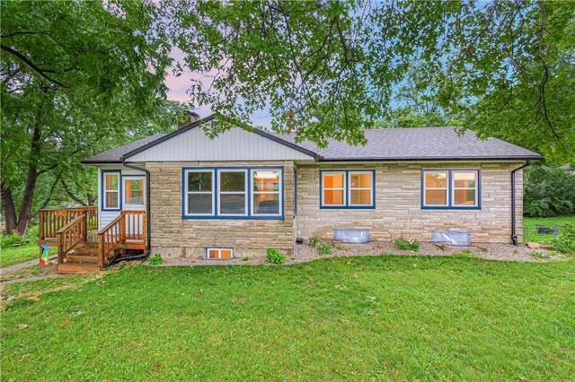 7529 Mission Road, Prairie Village, KS 66208 (#2173259) :: Team Real Estate