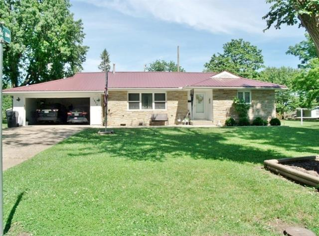 1670 2nd Avenue, Horton, KS 66439 (#2173280) :: Stroud & Associates Keller Williams - Powered by SurRealty Network