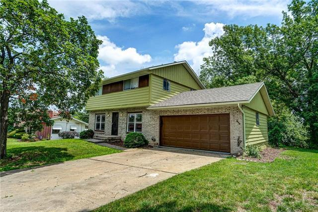 5133 Franklin Drive, Kansas City, MO 64130 (#2173310) :: Eric Craig Real Estate Team