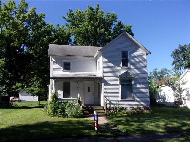 505 W Peoria Street, Paola, KS 66071 (#2173323) :: Eric Craig Real Estate Team