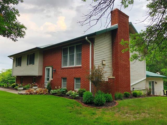 271 SW Cedar Lane, Trenton, MO 64683 (#2173364) :: Edie Waters Network