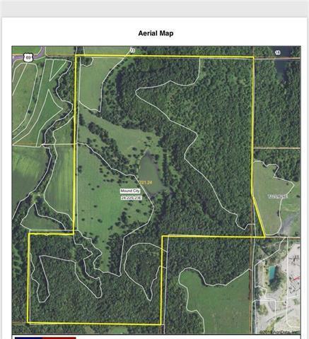 0000 Montgomery Road, Mound City, KS 66056 (#2173379) :: Eric Craig Real Estate Team