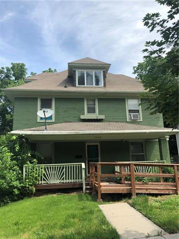 1432 W Walnut Street, Independence, MO 64050 (#2173388) :: Eric Craig Real Estate Team