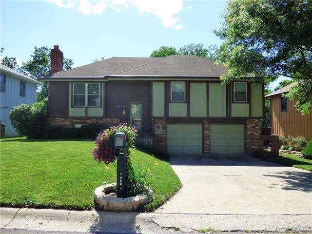 304 N 83rd Street, Kansas City, KS 66112 (#2173392) :: Eric Craig Real Estate Team