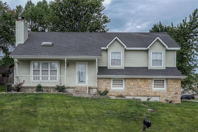 1536 N 85 Court, Kansas City, KS 66112 (#2173400) :: Kansas City Homes