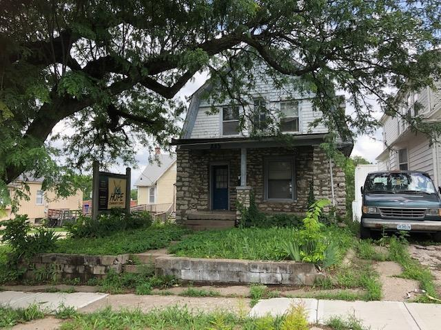 115 N Denver Avenue, Kansas City, MO 64123 (#2173410) :: No Borders Real Estate