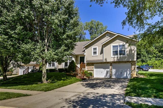 78 Wilson Road, Platte City, MO 64079 (#2173465) :: Kansas City Homes