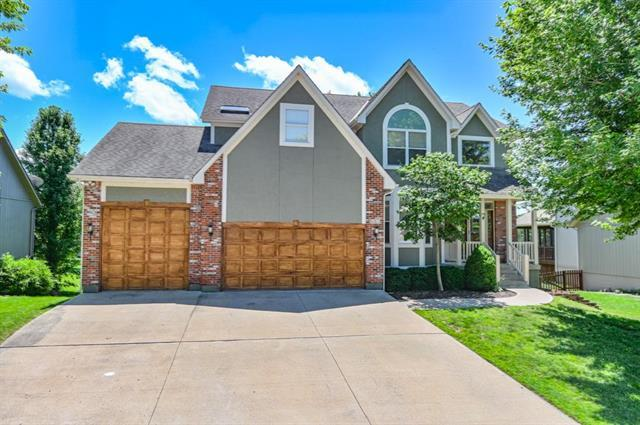 433 SW Seagull Street, Lee's Summit, MO 64082 (#2173481) :: DHG Network