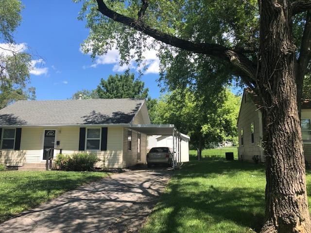5235 N Bales Avenue, Kansas City, MO 64119 (#2173484) :: The Shannon Lyon Group - ReeceNichols