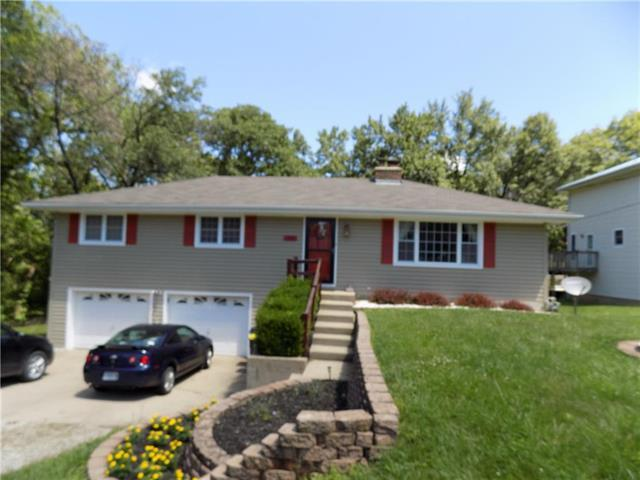 303 E Mary Street, Lansing, KS 66043 (#2173512) :: DHG Network